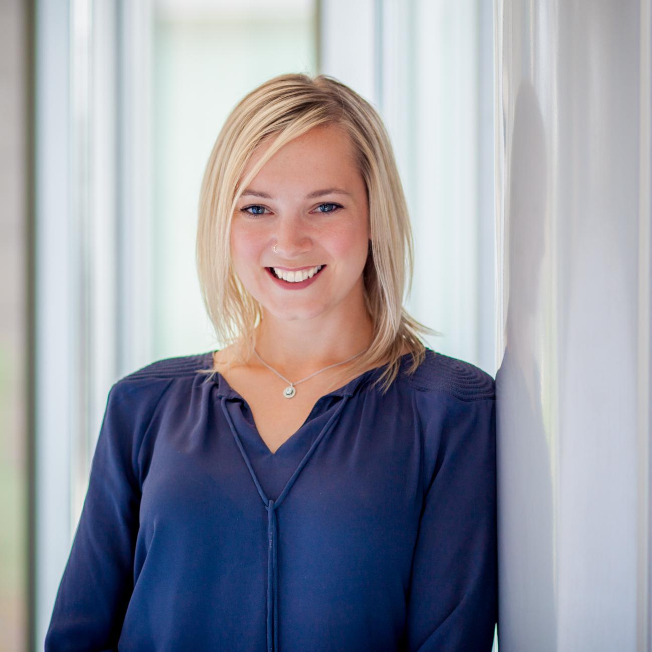 Carolin Gattermann Bekannt ohne Budget  Startup Coach in Köln, Düsseldorf, Aachen