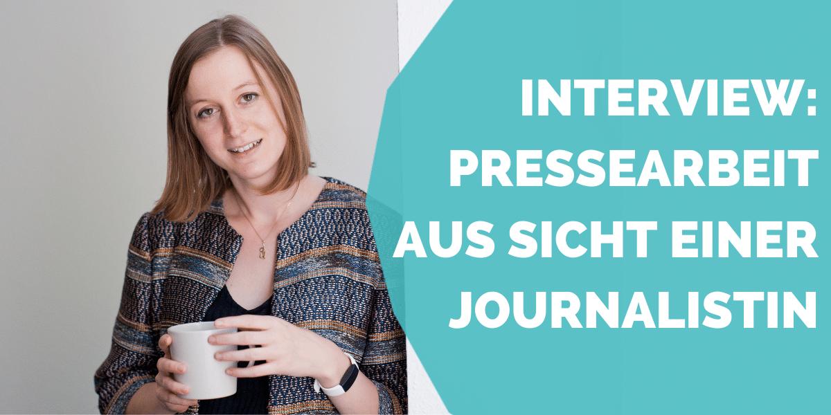 Interview mit Anna-Lena Kümpel